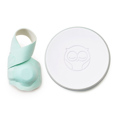 Owlet, baby must haves
