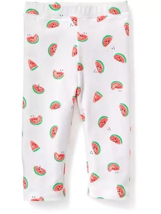 watermelon pants